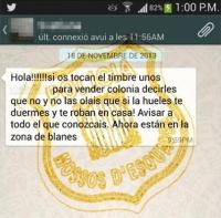 fals_rumor_venedors_colonia_adormen_per_robar