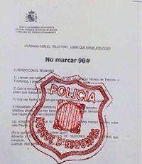 fals_comunicat_policial_No